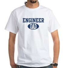 Engineer dad Shirt