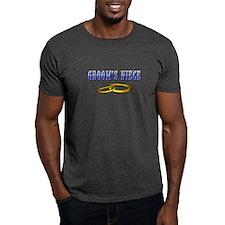 Groom's Niece(rings) T-Shirt