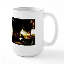 Melrose at Night, Philadelphia Mug
