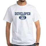Developer dad Shirt