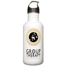 Group Therapy Water Bottle