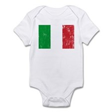 Vintage Italy Infant Bodysuit