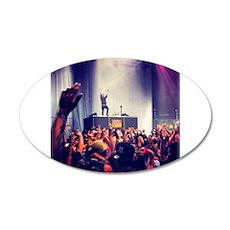 Epic DJ Wall Decal