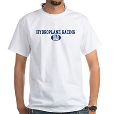Hydroplane Racing dad Shirt