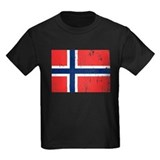 Vintage Norway T