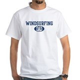 Windsurfing dad Shirt