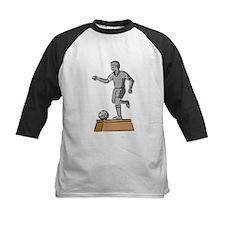 Soccer Trophy Baseball Jersey