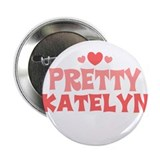 "Katelyn 2.25"" Button (10 pack)"
