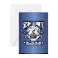 Bragg (SOTS2) Greeting Cards