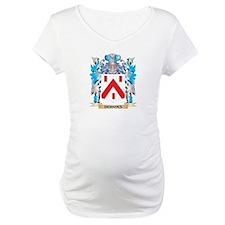 Dericks Coat of Arms - Family Crest Shirt