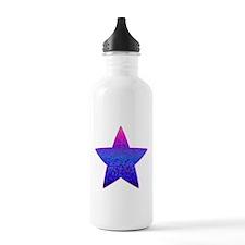 Glitter Star Dust G14 Water Bottle