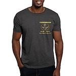 Freemason and damn proud of it Dark T-Shirt