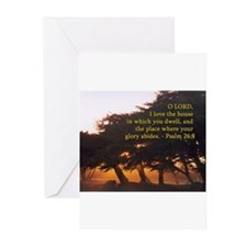 Unique Photo art Greeting Cards (Pk of 20)
