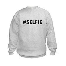 #SELFIE Sweatshirt
