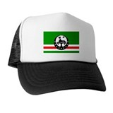 Trucker Hat CHECHNYA