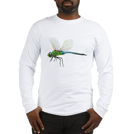 Dragonfly 3 Long Sleeve T-Shirt
