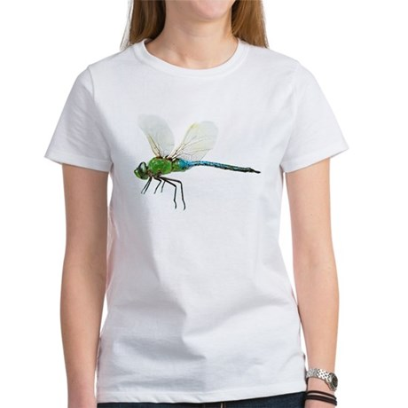 Dragonfly 3 Women's T-Shirt