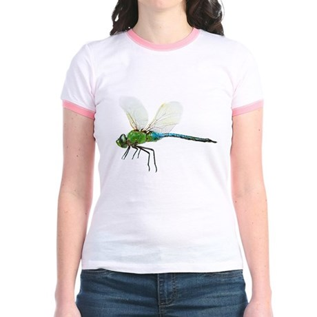 Dragonfly 3 Women's Ringer