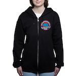 Pennsylvania Statehood Women's Zip Hoodie