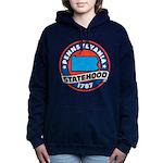 Pennsylvania Statehood Women's Hooded Sweatshirt