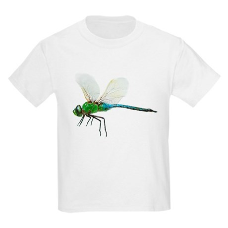 Dragonfly 3 Kids T-Shirt