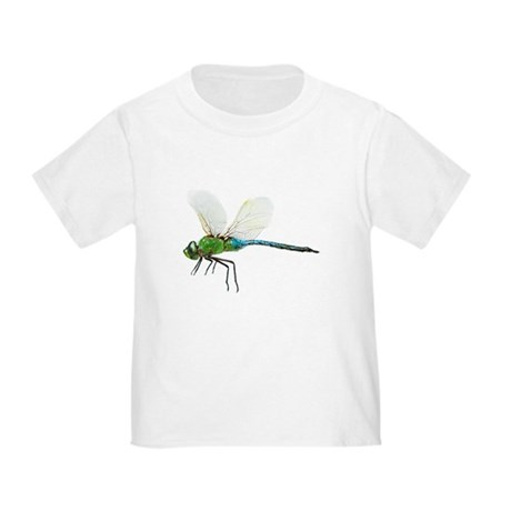 Dragonfly 3 Infant T-Shirt