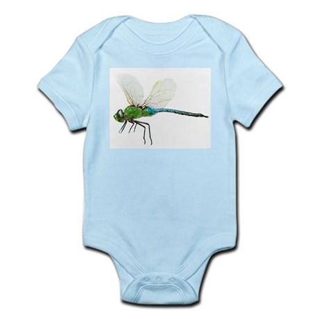 Dragonfly 3 Infant Creeper