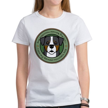 Love My Berner Women's T-Shirt