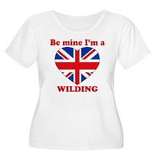 Wilding, Valentine's Day T-Shirt