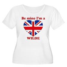 Wilde, Valentine's Day T-Shirt