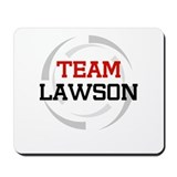 Lawson Mousepad