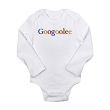 NewGoogoolee Body Suit