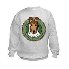 Love My Collie Sweatshirt