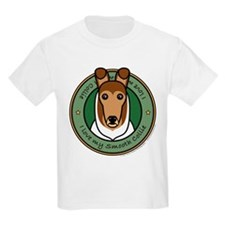 Love My Collie T-Shirt