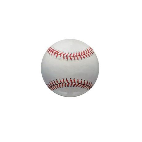 Baseball Mini Button (100 pack)