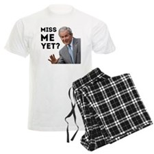 Miss Me Yet? Anti Obama Pajamas