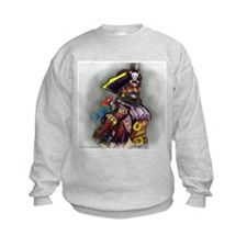 Cool Captain hook Sweatshirt