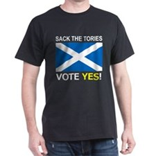 Sack the Tories T-Shirt