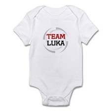 Luka Infant Bodysuit
