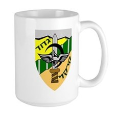 Caracal Battalion #33 Coffee MugMugs