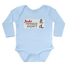 Cute Specialist Long Sleeve Infant Bodysuit