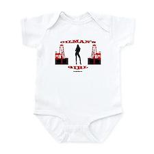Oilman's Girl Infant Bodysuit