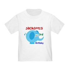 Cute Cptemplate birthday T