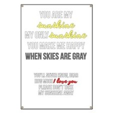 Cute Quote Banner
