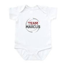 Marcus Infant Bodysuit