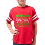 Yoga Bolsters Kids Sweatshirt