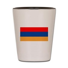 Cute Armenia Shot Glass