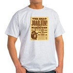 The Head of Joaquin Light T-Shirt