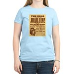 The Head of Joaquin Women's Light T-Shirt