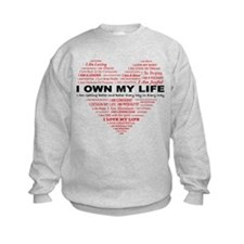 Cute Inspiration Sweatshirt